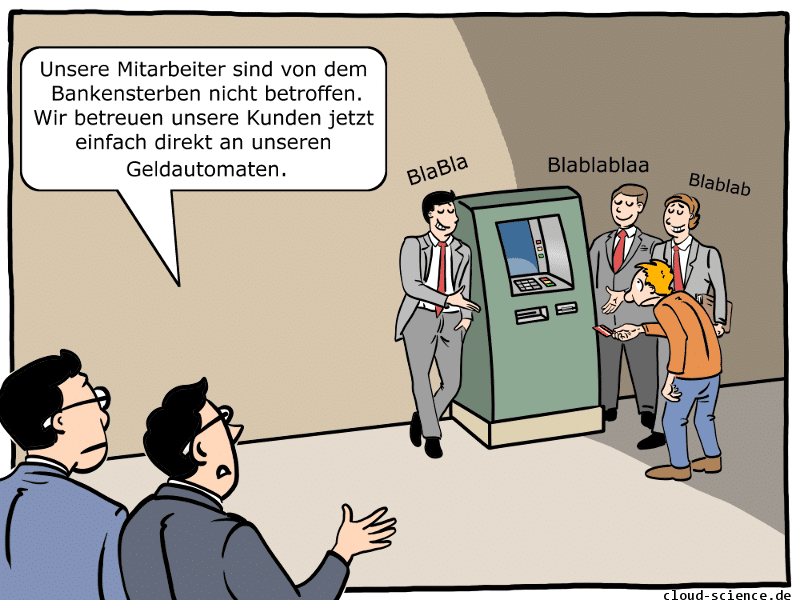 Bankensterben