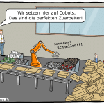 Cobots in der Industrie 4.0