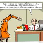 Robotersteuer