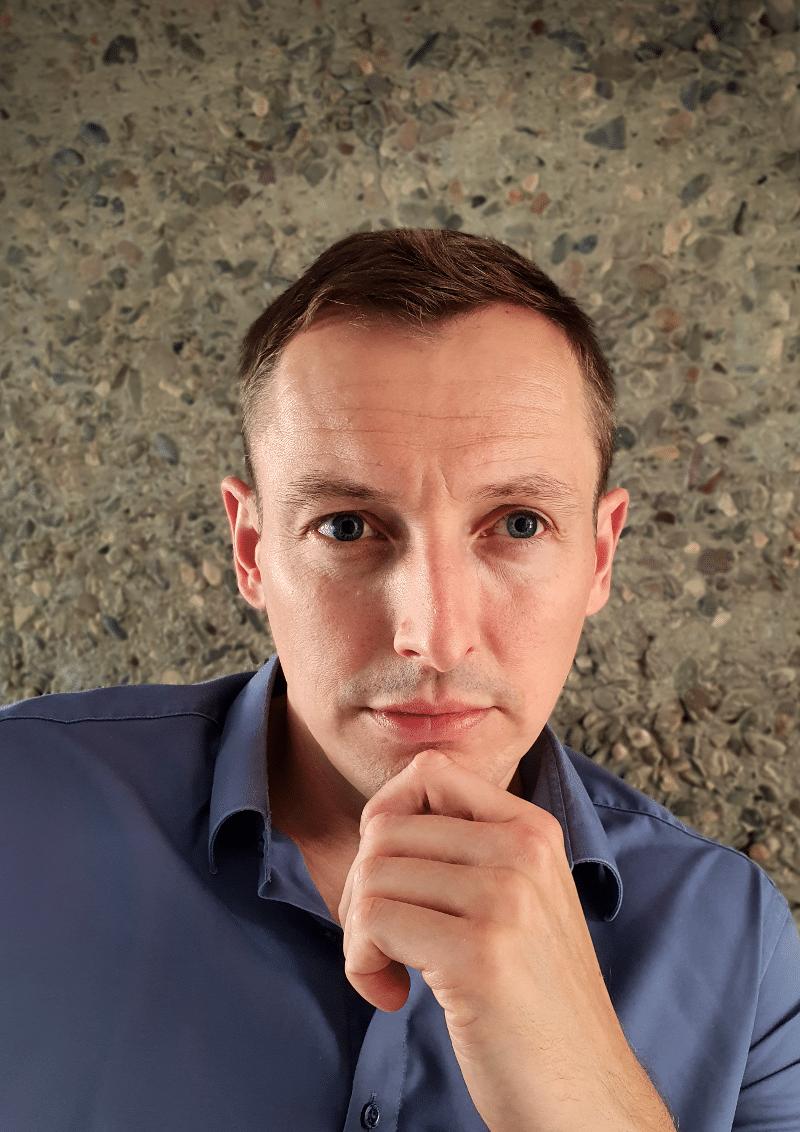 Christian Möller von Cloud Science